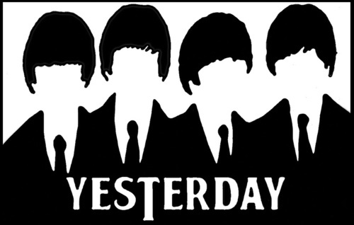 """Their """"Yesterday"""" and My""""Yesterday"""""""