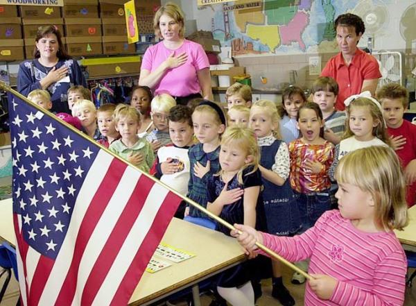 kid u.s. flag_02