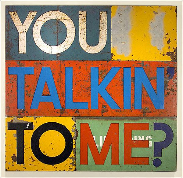 Rant:  Tom Perez, You Talkin' toME?