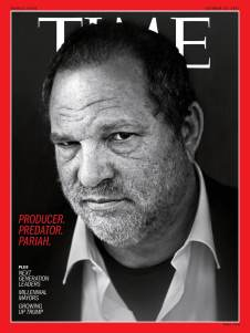 harvey Time for all the wrong reasons Oct 23 2017