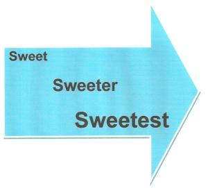 sweet reversed