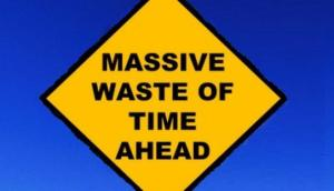 waste time massive