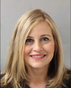 Megan Barry mug shot cropped