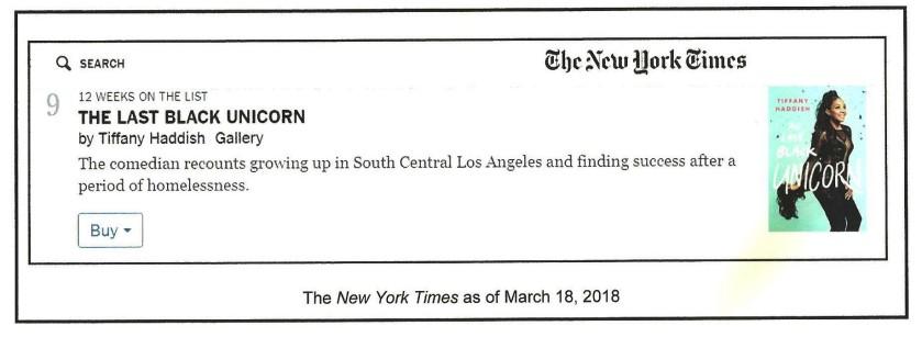 NY Times Redo