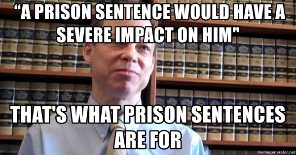 persky prison severe impact