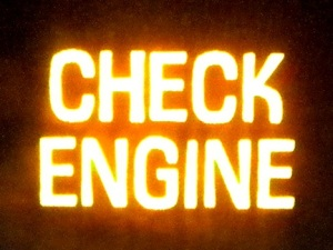 Check Engine Light Problems