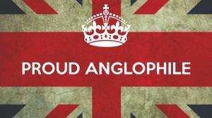 anglophile-