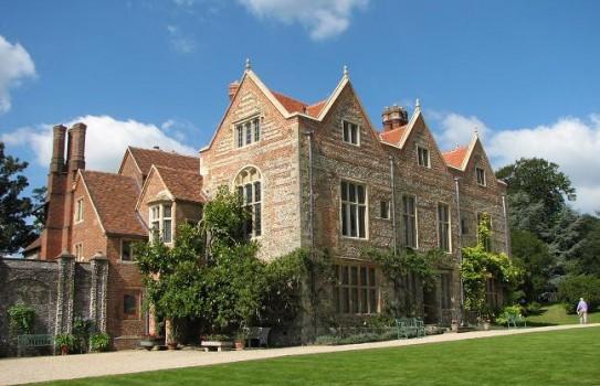 Greys Court, Oxfordshire