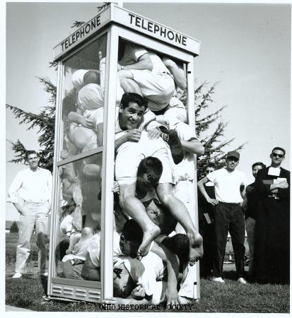 PhoneBoothStuffing 1950s
