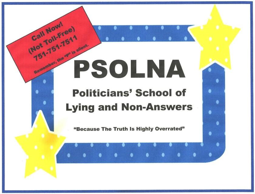 PSOLNA Call Now