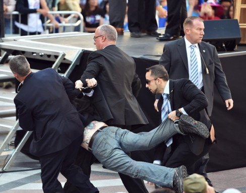 secret service agents cropped