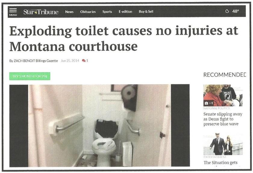 2014 Headline
