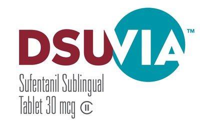 dsuvia logo