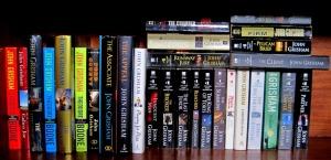 grisham books
