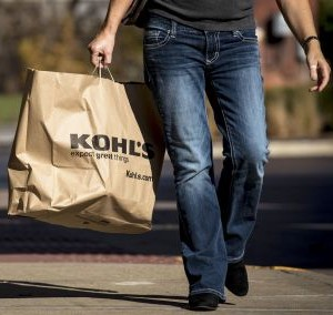 Kohl's cropped