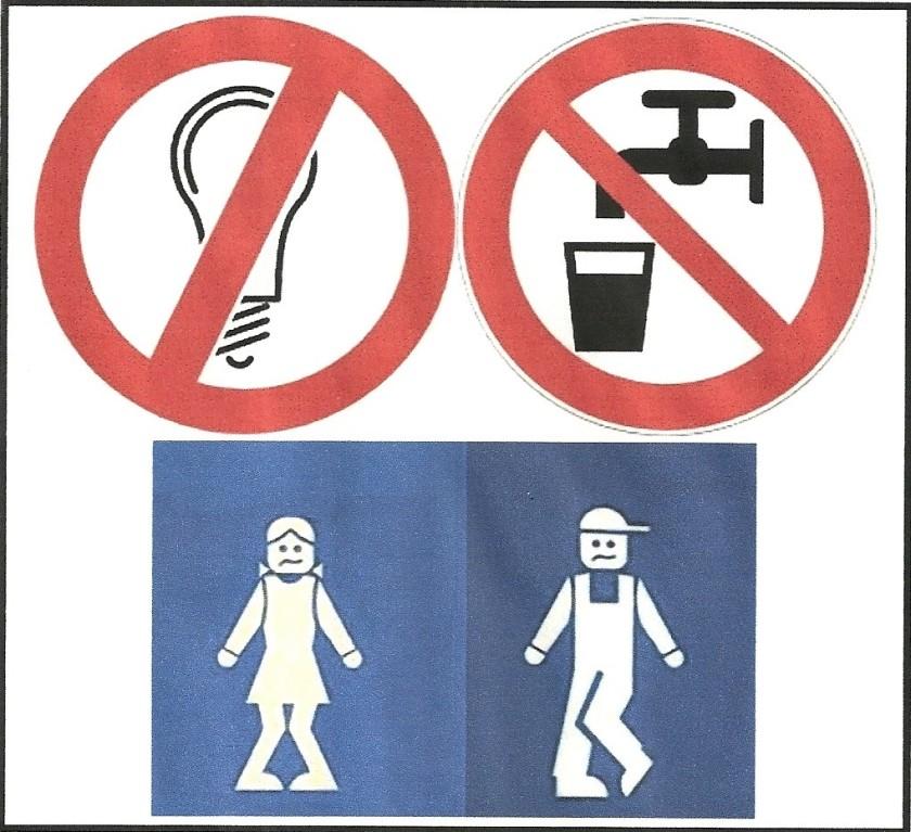 No Electricity (2)