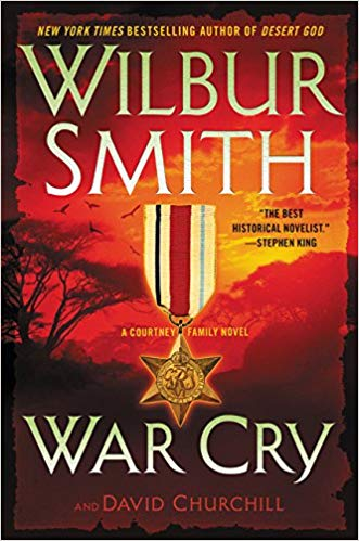 wilbur smith war cry