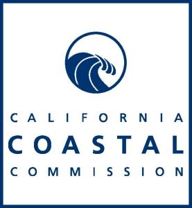 California-Coastal-Commission-logo