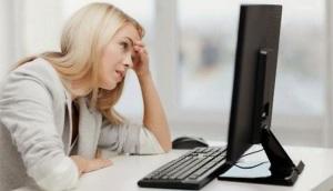 Health Problem Among Computer