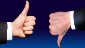 thumbs up and down_03
