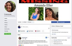 Amanda Facebook