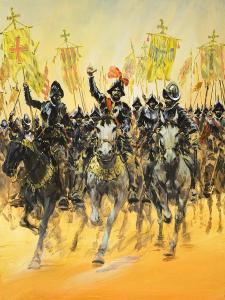 conquistadors-graham-coton