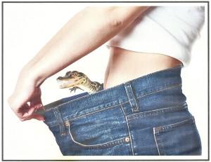 In pants (3)