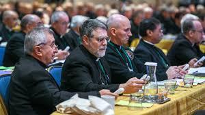 bishops conf