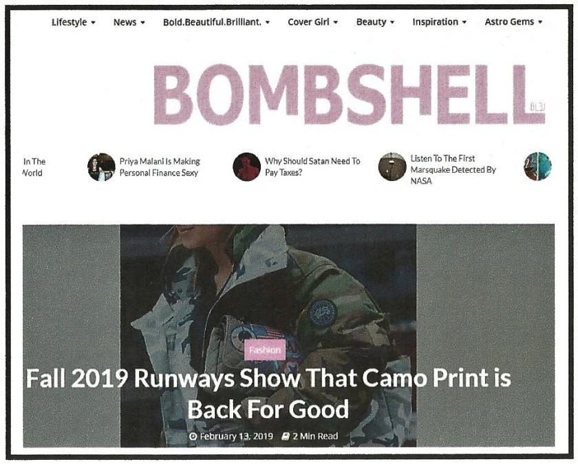 Bombshell (2)
