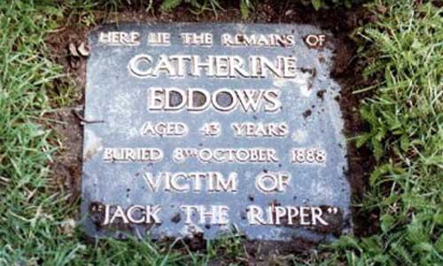 grave eddows
