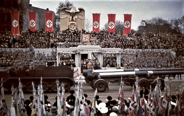 Hitler parade 1939 fixed