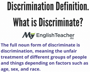 Discrimination-Definition cropped