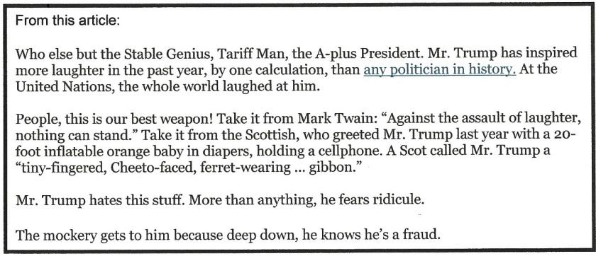 NY Times (2)