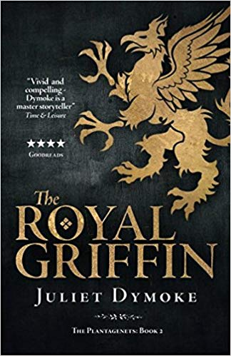 Royal Griffin No. 2 cover