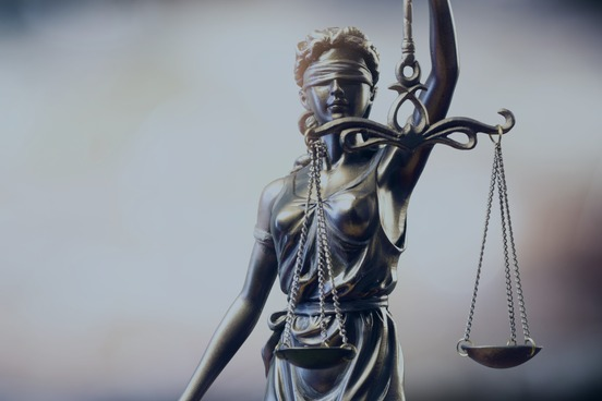 Justice, Maybe – Justice, Maybe Never – Justice,Never
