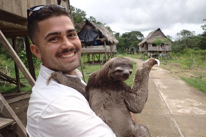 sloth 8-A smaller