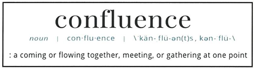 Confluence (2)