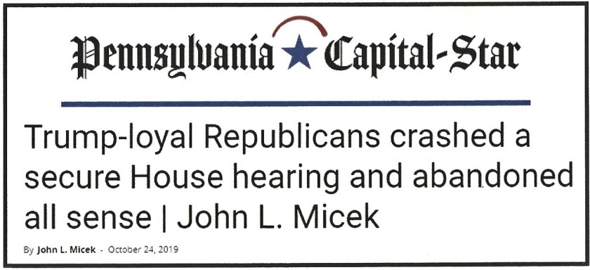 Headline Republicans (2)
