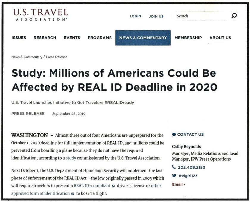 U.S. Travel (2)