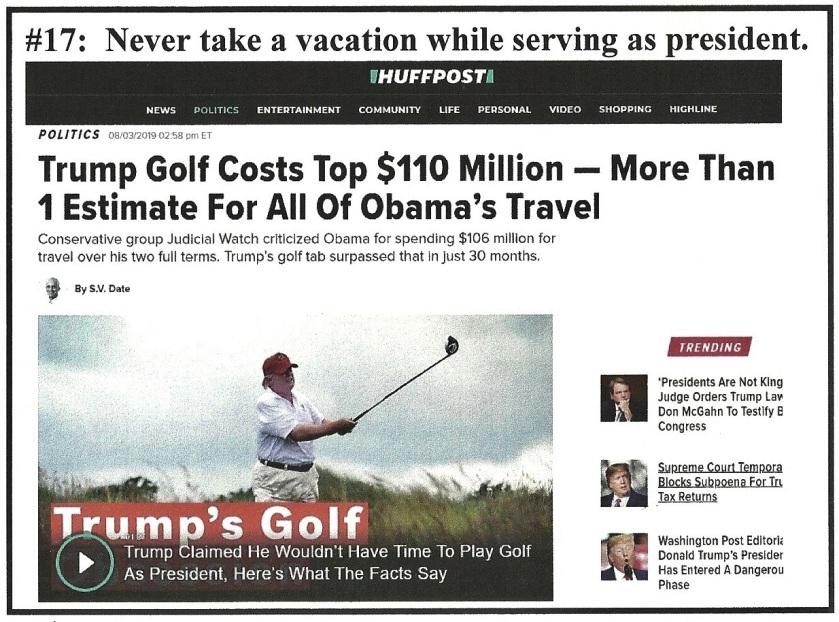 Update Golf (2)
