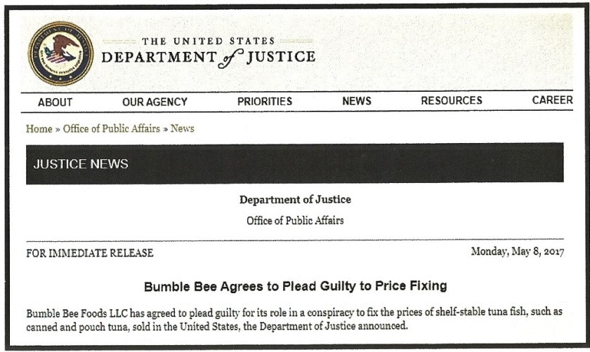 Bumble Bee Guilty (2)