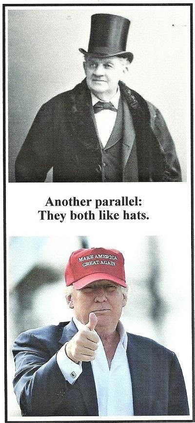 Hats (2) smaller