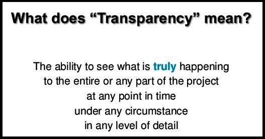 transparency cropped with line