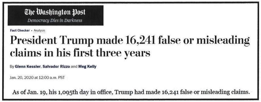 False misleading (2)