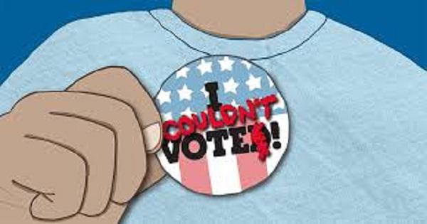 I couldn't vote larger