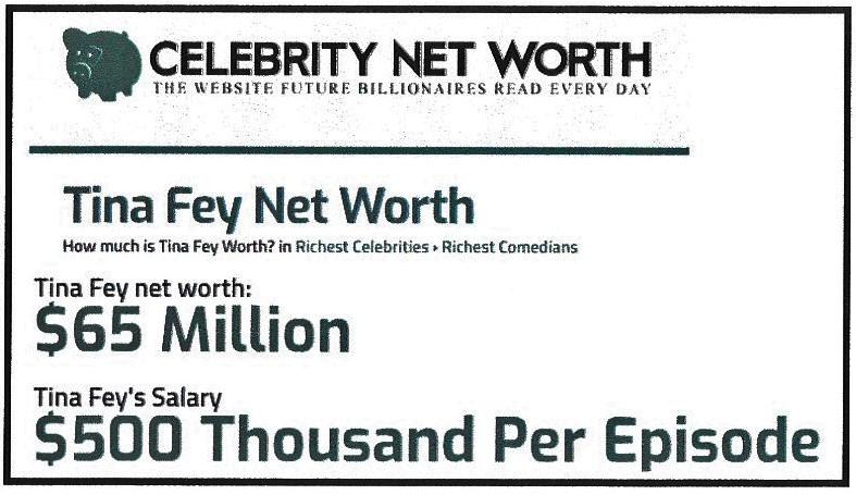 Net Worth (2)