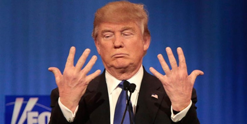 trump hands cropped
