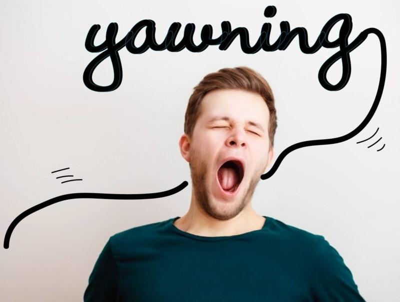 yawn cropped