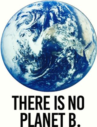 no planet b cropped