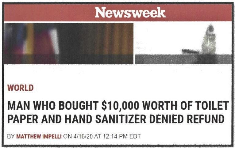 Newsweek (2)